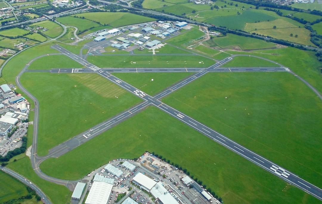Gloucester Airport