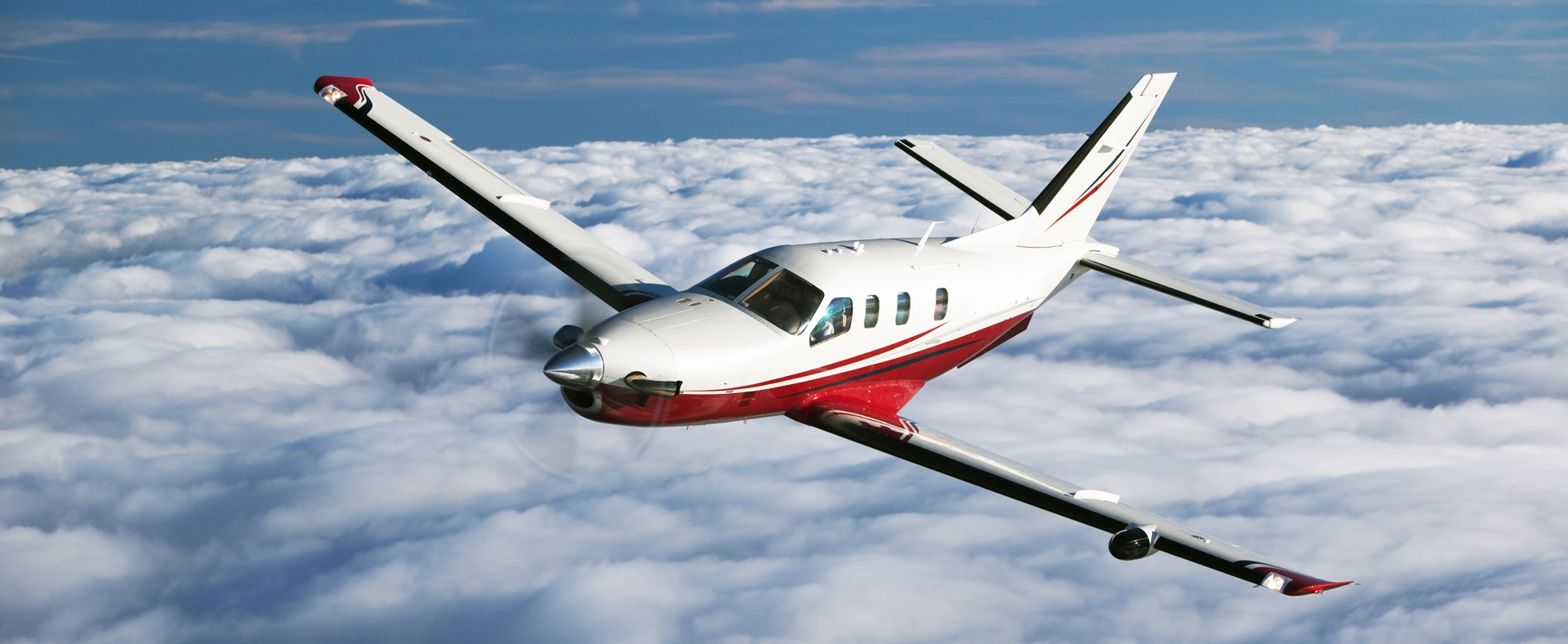 Home - RGV Aviation - Taking the hassle out of aircraft maintenance